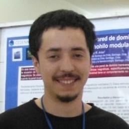 Alejandro Bernardín
