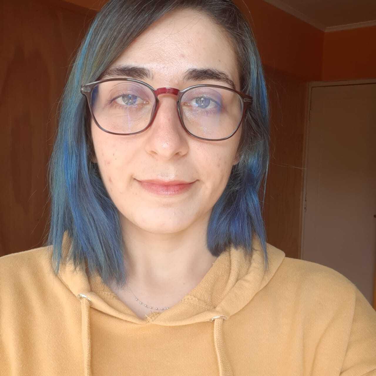 Nicole Krumm