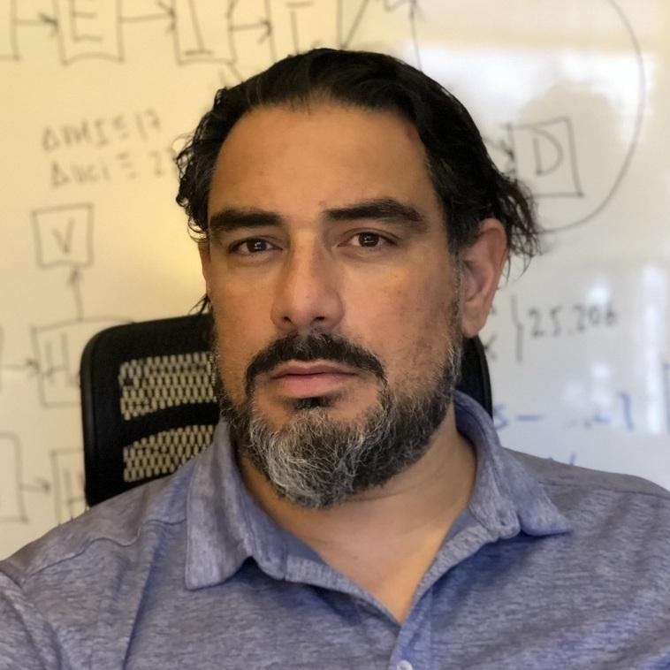 Tomás Pérez-Acle