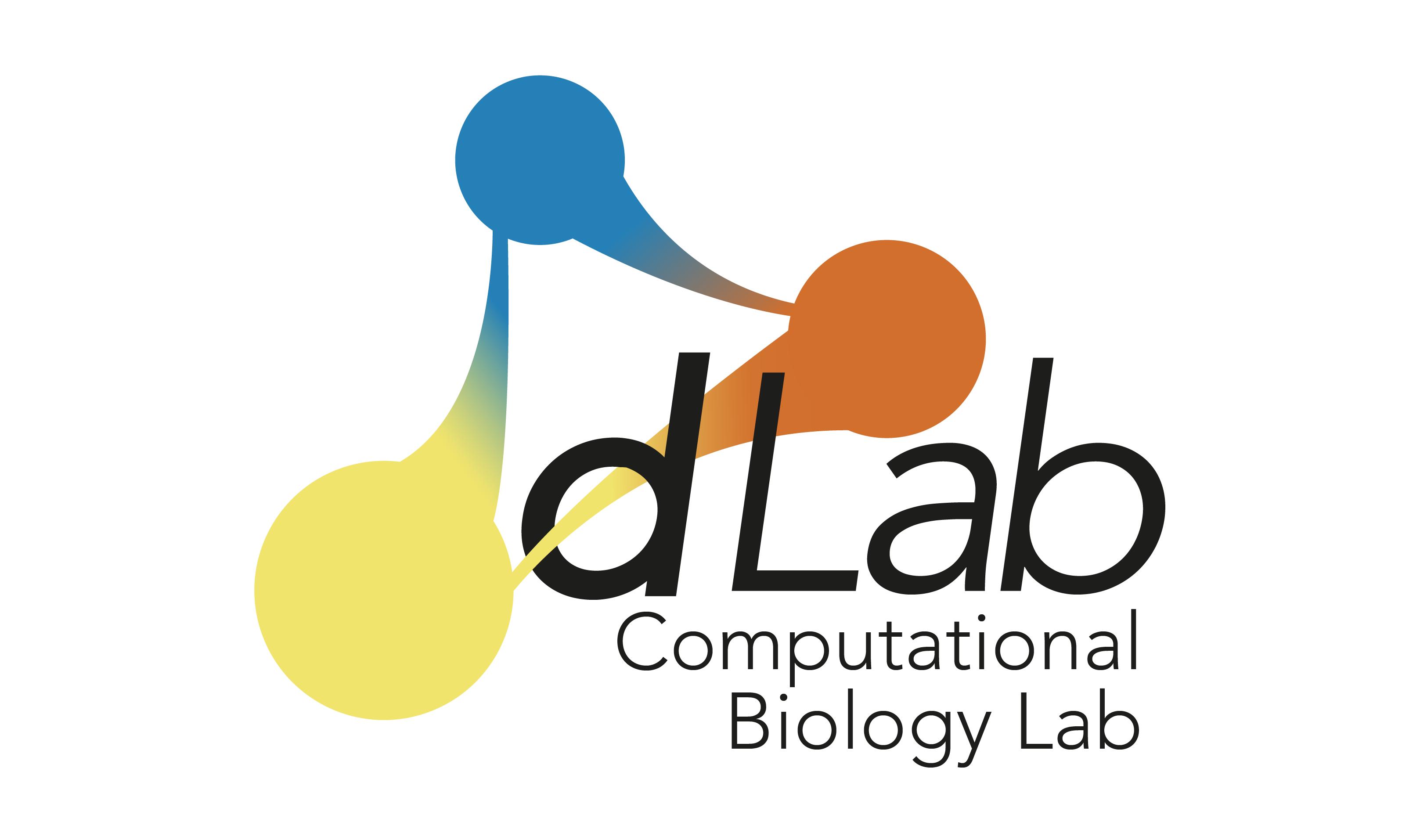 Logo dLab